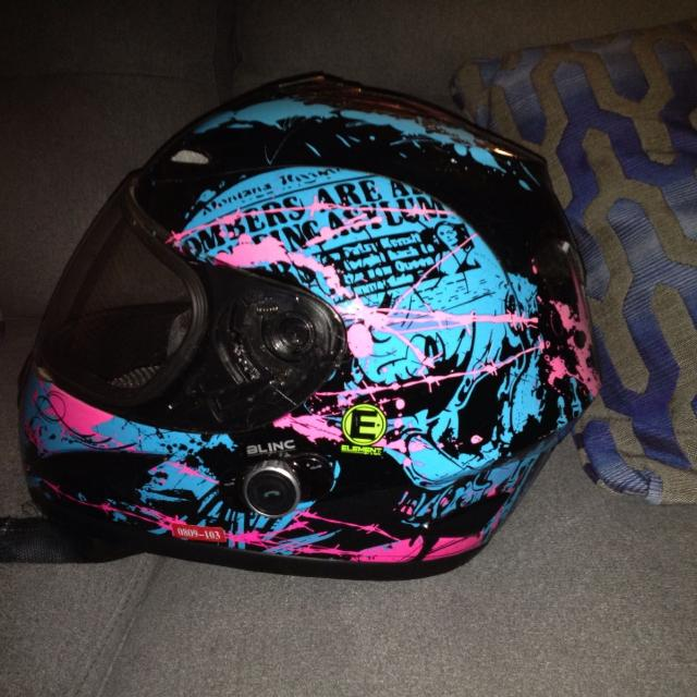 acd6af7b Find more Mens Street Motorcycle Helmets. Element Fastrack By O'neal ...