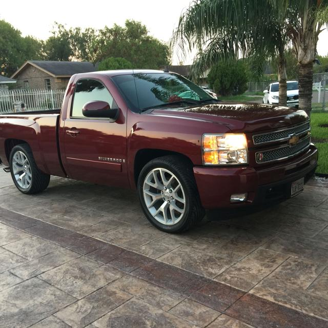Best Chevy Silverado Single Cab 1500 For Sale!! Excelent