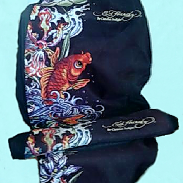 Choi Car Seat Covers By Ed Hardy Design Christian Angler