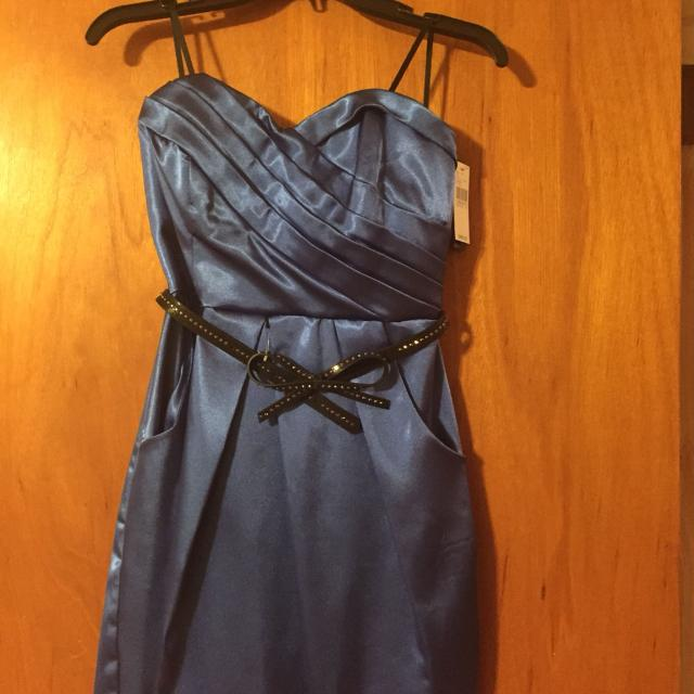 82f4cbad3cd Best Reduced!! Size 9 - Bcx Dress From Von Maur- Nwt for sale in ...