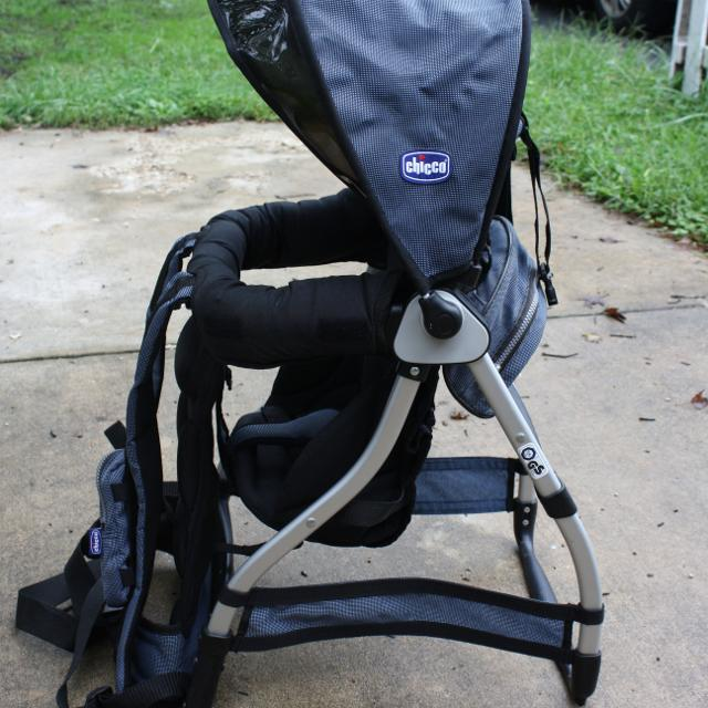 a856948dd62 Best Chicco Baby Backpack Carrier for sale in Easton