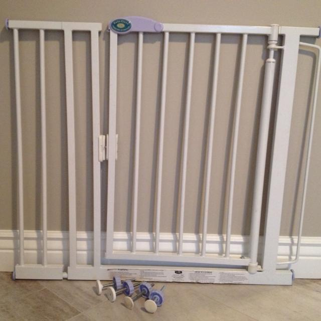play gates for babies