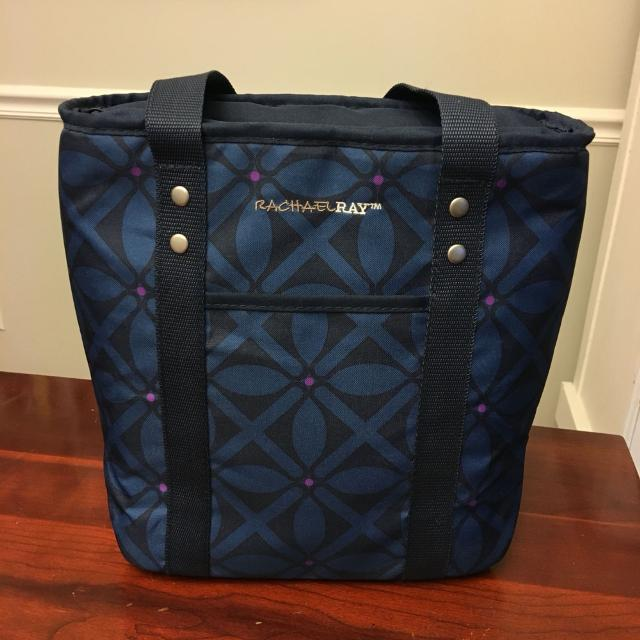 Find More Rachael Ray Insulated Lunch Tote For Sale At Up