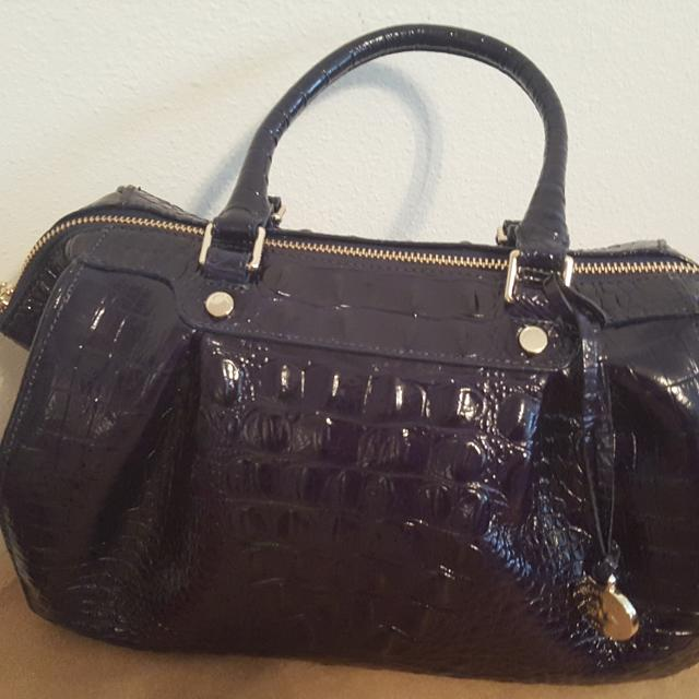 Ink Small Faye Brahmin Purse New With Tag And Register Card