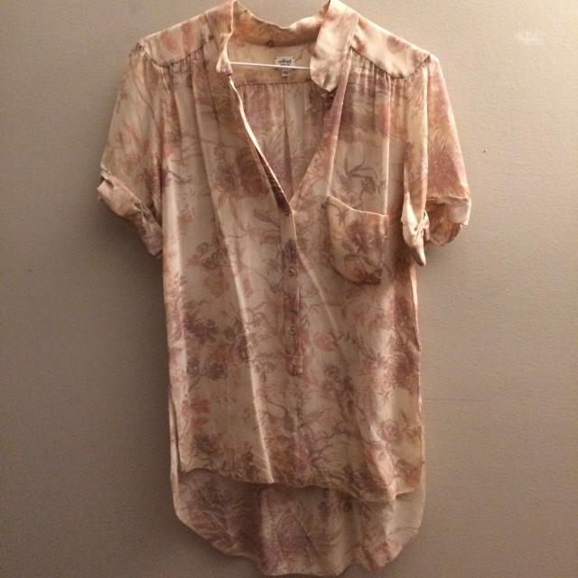 eb85b78578b9eb Best Aritzia Wilfred Silk Blouse, Size Xs for sale in Ottawa, Ontario for  2019