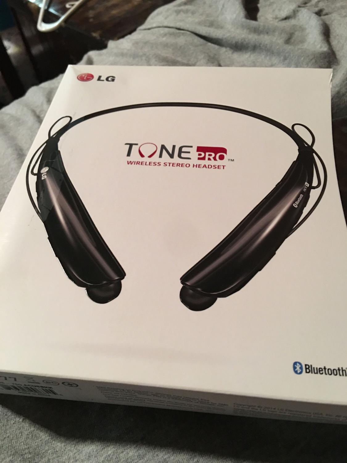 Best Lg Tone Pro Bluetooth Headset For Sale In Hurley Mississippi For 2020