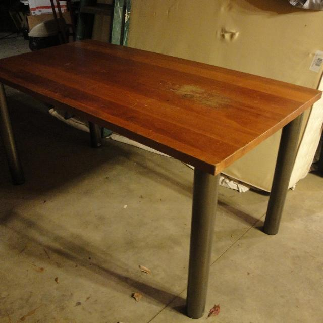 Find More 5 Foot 60 Solid Wood 1 4