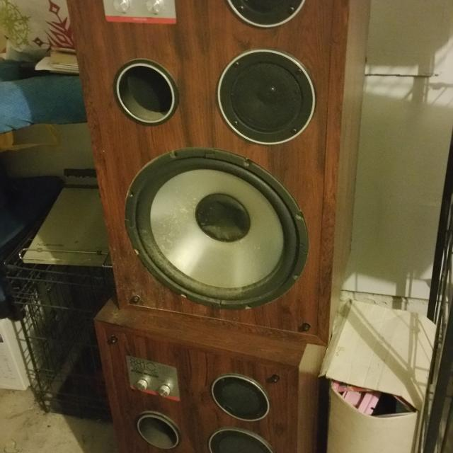 Best Old School Speakers For Sale In Houston Texas For 2019