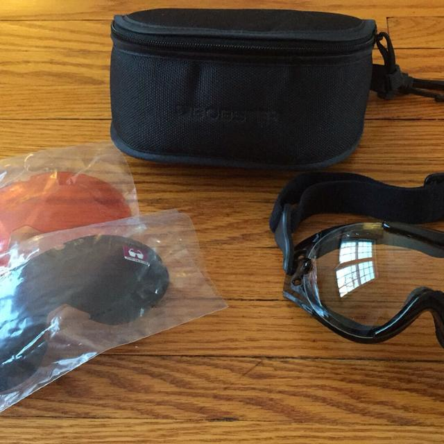 ed2d6d34e8 Find more Brand New Bobster Phoenix Goggles for sale at up to 90% off