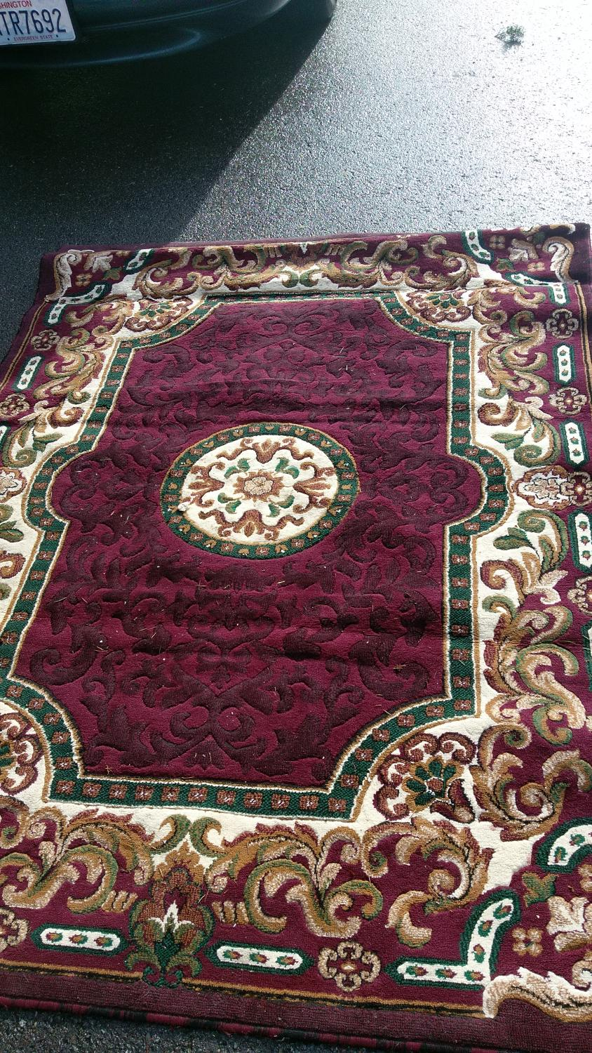 Find More Persian Weavers Kingdom Area Rug For Sale At Up