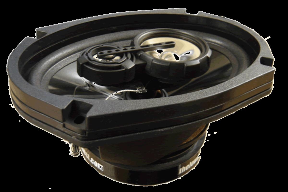 Best 6x9 Car Speakers 2000watt For Sale In Hayle 2019