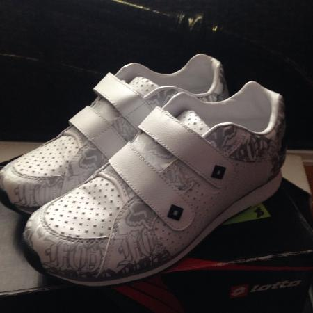 Fox racing shoes, used for sale  Canada