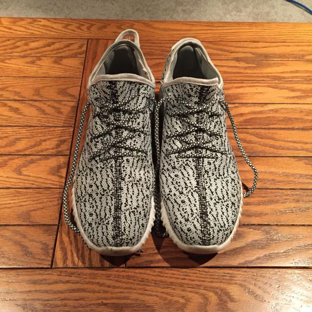 a595a1253 Find more Fake Yeezy Boost 350 Turtle Dove for sale at up to 90% off