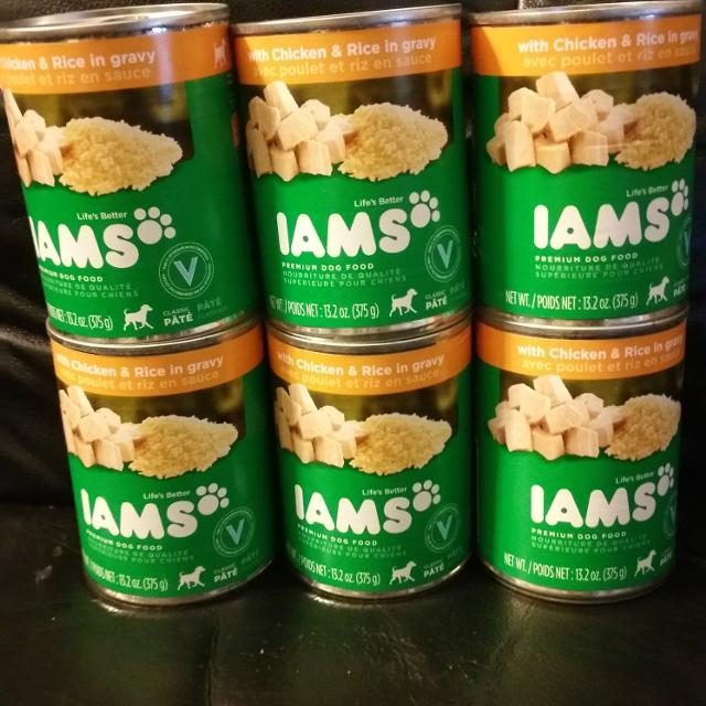 Find More Liam Chicken And Rice Dog Food For Sale At Up To 90 Off