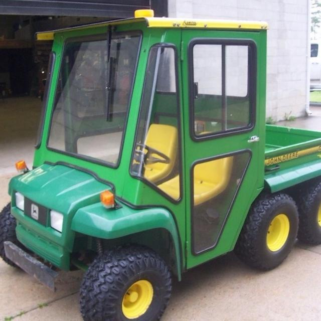 best 1998 john deere gator 6x4 for sale in houston texas. Black Bedroom Furniture Sets. Home Design Ideas