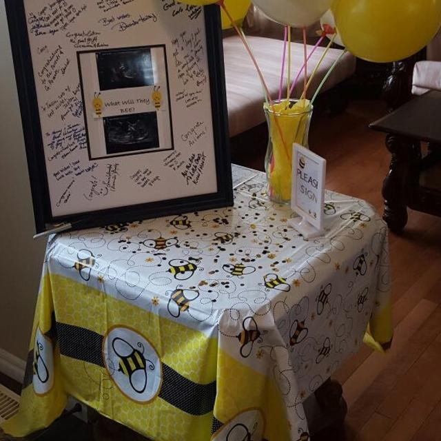 Best Bumble Bee Baby Shower Decorations For Sale In Calgary Alberta