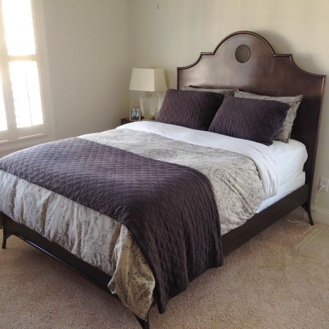 restoration hardware baby girl bedding luxury from garment dyed percale paisley coverlet stone washed annual sale be