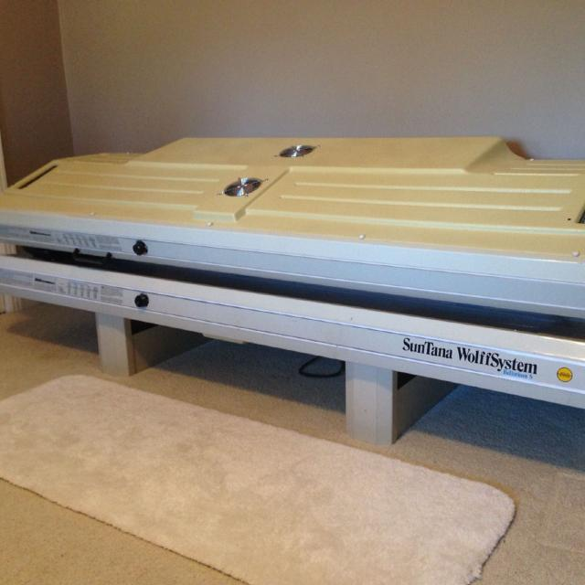 sunquest grey tanning bed beds the se wolff source product