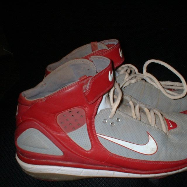 4dc3a80d56011 Best Used Nike Huarache 2k5 Baseball Cleats for sale in Winona ...