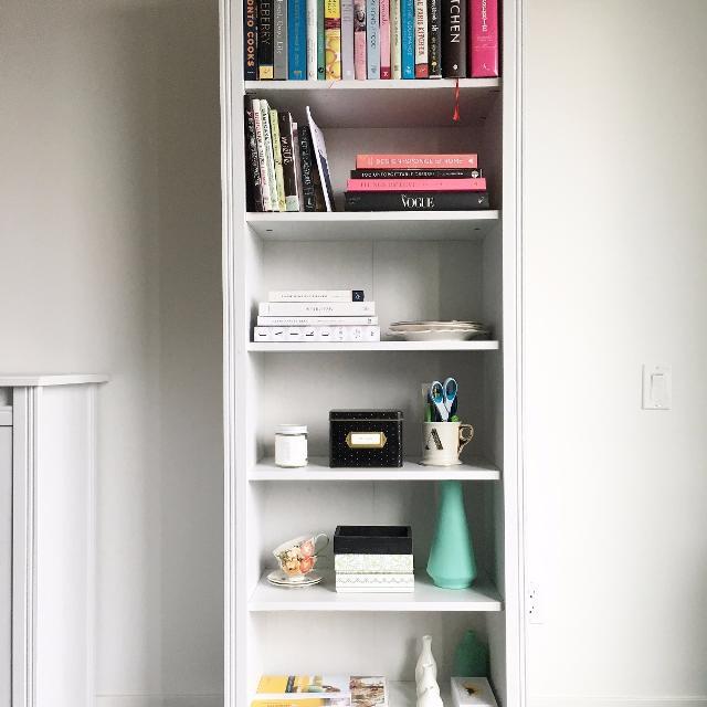 Best ikea brusali book shelf brand new purchased in for Brusali bookcase