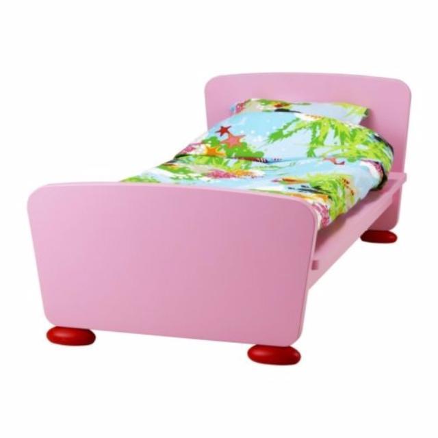 Ikea Stuva Toddler Bed Free