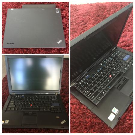 Lenovo Thinkpad T400 (price reduced), used for sale  Canada