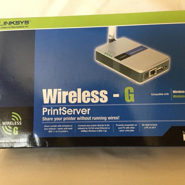 Find more Wireless Printer Router for sale at up to 90% off