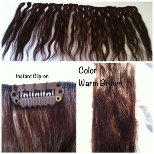 Best New Elite Hair Extension By Herstyler For Sale In Ramona
