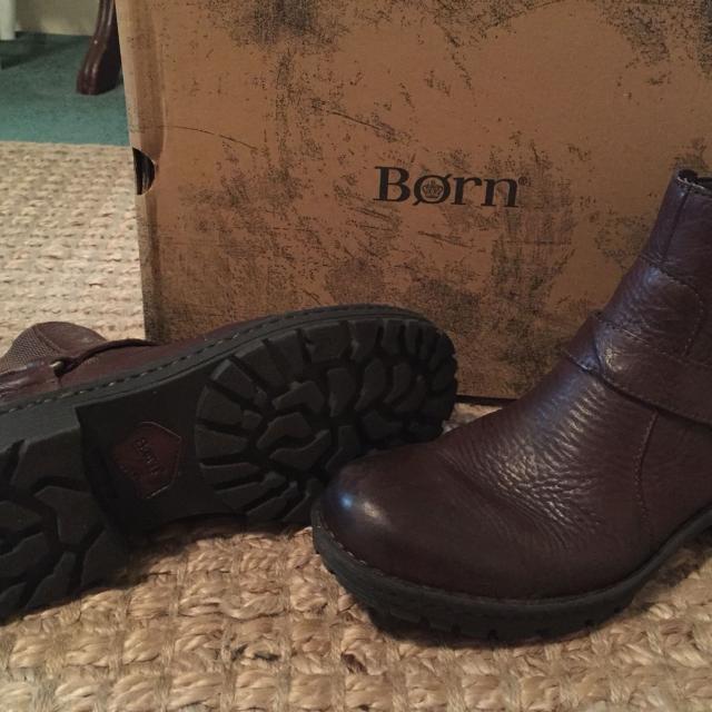 a9234531e Best Born Men s Slip-on Boots