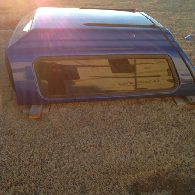 Dodge Ram Truck Bed For Sale >> Best 95 96 Dodge Ram Truck Bed Topper For Sale In Amarillo Texas