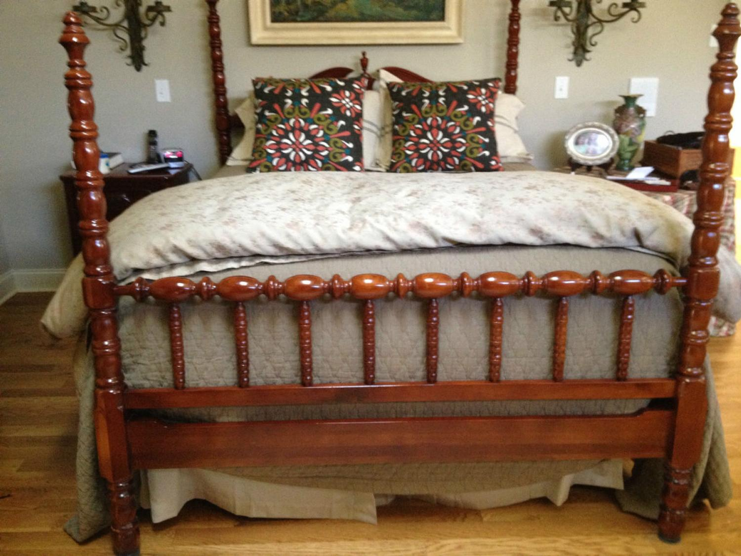 Lillian Russell Bedroom Furniture Find More Solid Cherry Antique Lillian Russell Bedroom Suite For