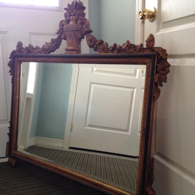 Find More Antique Vintage French Provincial Mirror For Sale At Up To