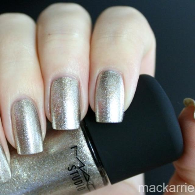 Best Mac Nail Lacquer (nail Polish) Shade: \