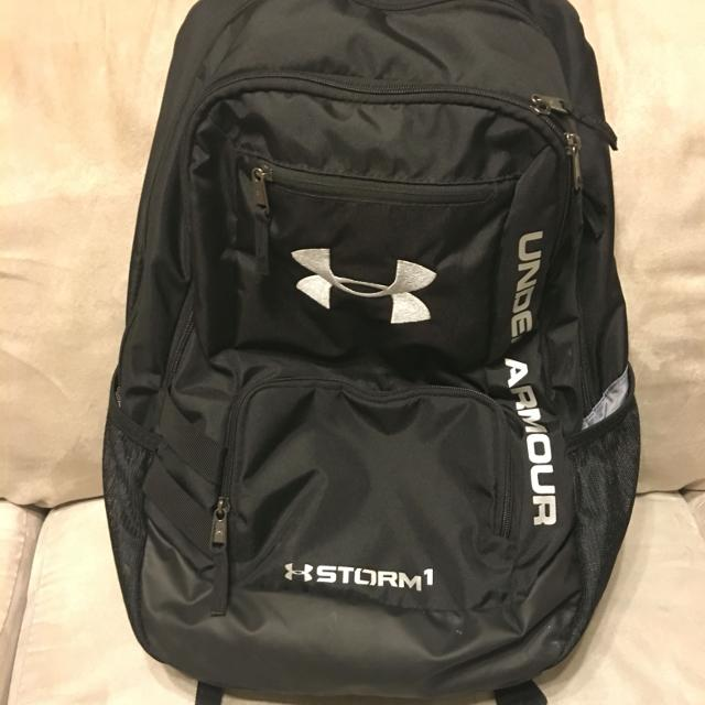 d4e3a0e12a05 Find more Under Armour Storm-1 Backpack for sale at up to 90% off