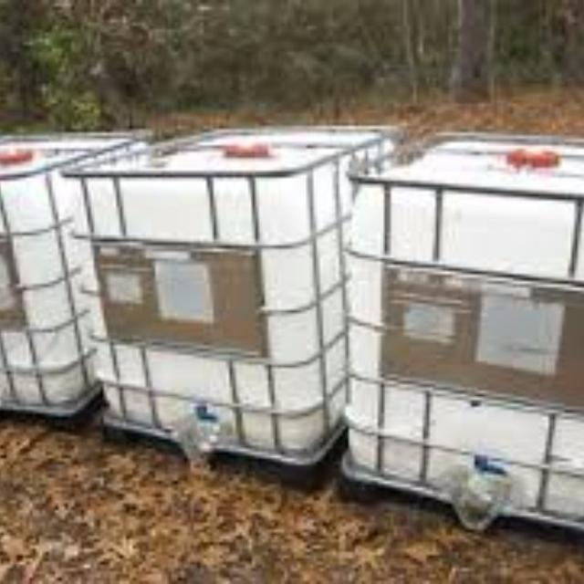 Water Tanks For Sale >> Best 250 To 300 Gallon Water Tanks For Sale In Durant Oklahoma For 2019