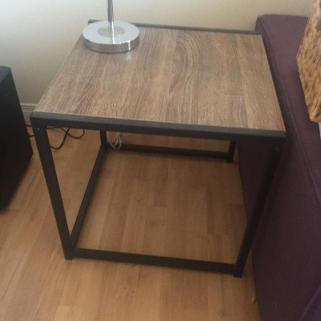 Side Table Jysk.Find More 2 Side Tables From Jysk For Sale At Up To 90 Off
