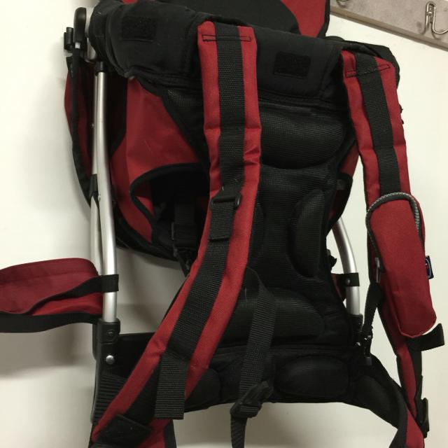 99775a9d0ae Best Price Reduced Chicco Backpack Baby Carrier for sale in Sumter ...