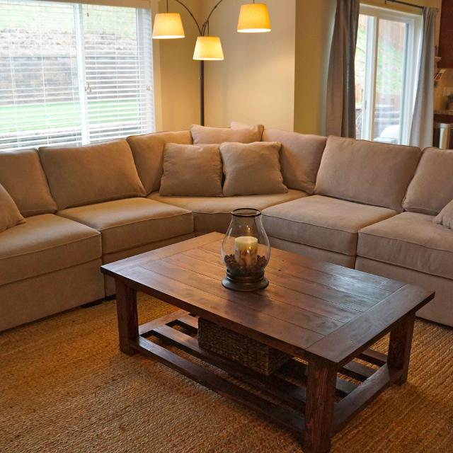 Best Microfiber 5-piece Sectional Sofa For Sale In Auburn