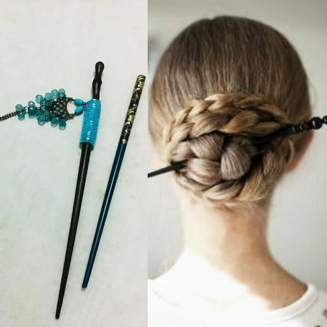 Find More Fancy Hair Bun Stick For Sale At Up To 90 Off