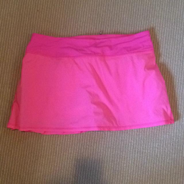 8040c97d95abd1 Best Lululemon Skirt Size 8 for sale in Germantown, Tennessee for 2019