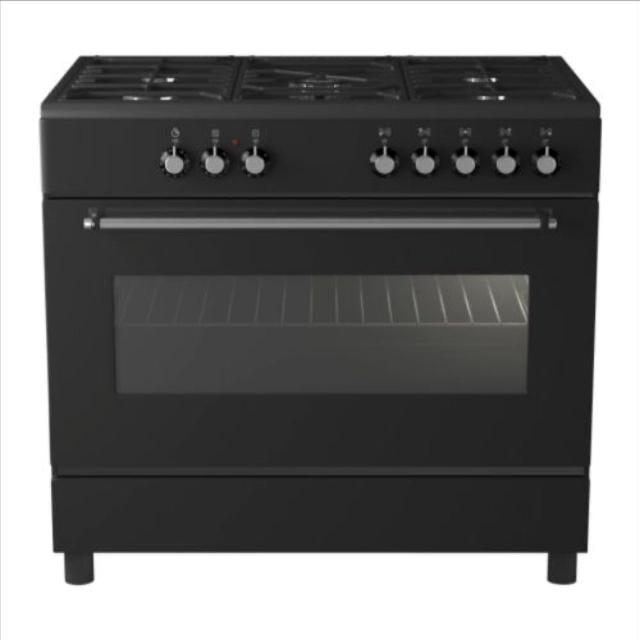 Whirlpool By Ikea Datid Pro D51 An Gas Range Bnib Ladner 35 Slide In