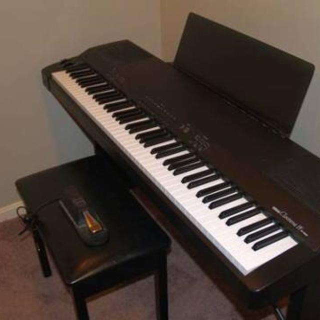 best yamaha clavinova pf p 100 88 keys weighted for sale