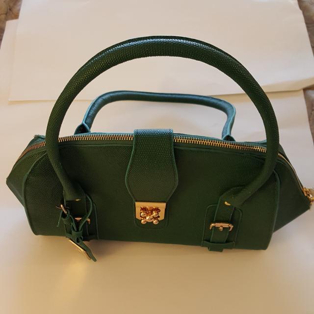Stauer Handbag