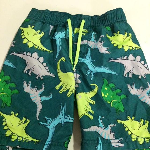 db365478f2 Find more Dinosaur Swim Trunks Old Navy 4t for sale at up to 90% off