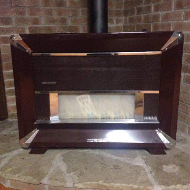 Find more free warm morning gas heater for sale at up to for Natural gas heating options