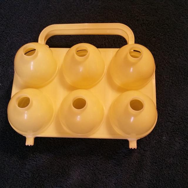 Find More Jello Egg Mold For Sale At Up To 90 Off Baton Rouge La