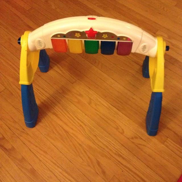 Best Fisher Price Sparkling Symphony Gym For Sale In The Beaches
