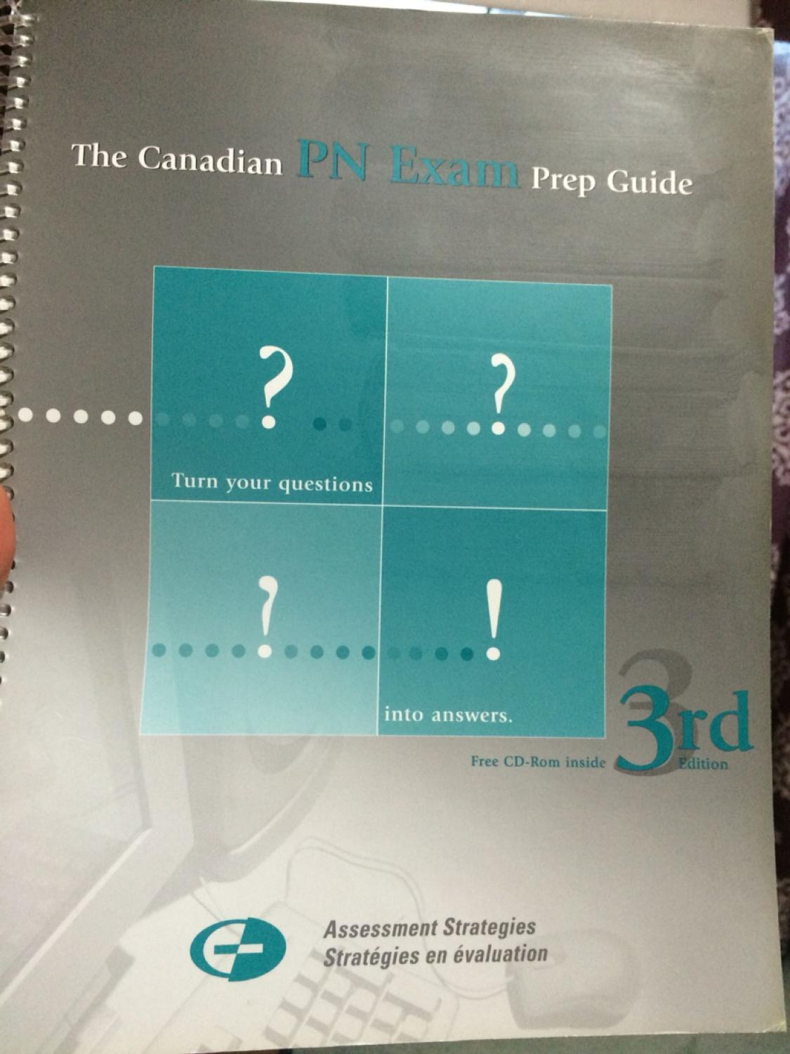Pn Exam Prep Guide for sale at up to 90% off