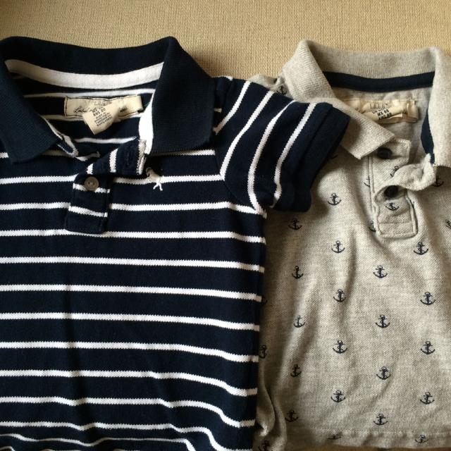 2fb3e640 Find more H&m Baby Boy Polo Shirts 2-4mo for sale at up to 90% off ...