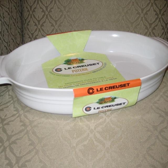 Find more Le Creuset Poterie 14\